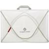 Eagle Creek Specter Garment Folder S white/strobe